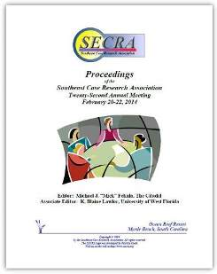 Proceedings Cover-b